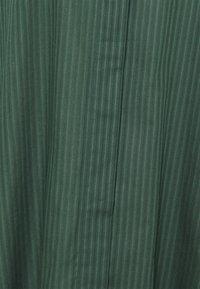 Filippa K - ALANA DRESS - Košilové šaty - green emer - 5