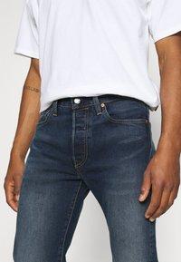 Levi's® - 501® LEVI'S® ORIGINAL FIT - Straight leg jeans - blue denim - 3