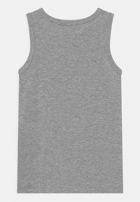 Sanetta - 2 PACK - Undershirt - metallic melange - 2