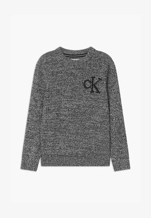 MONOGRAM - Jumper - black