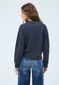 Pepe Jeans - MONA - Sweatshirt - dunkel ozaen blau - 2
