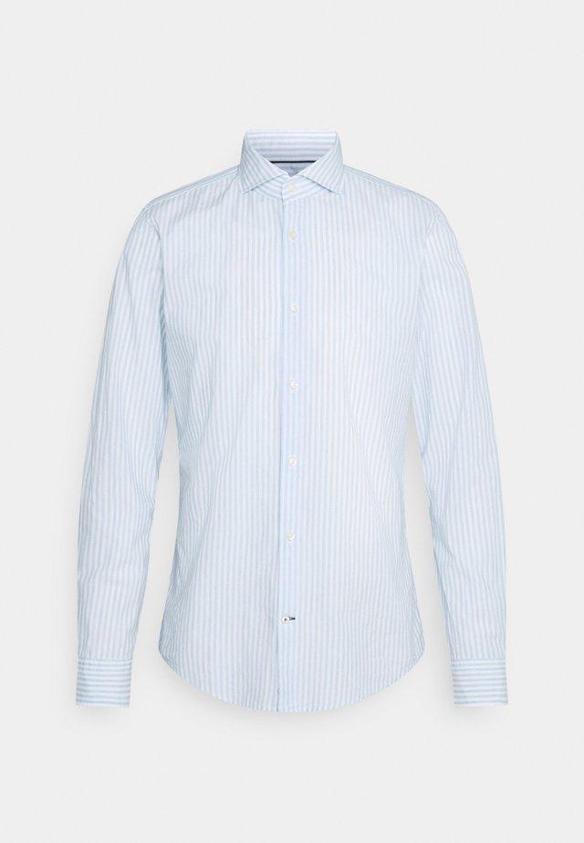 PEJOS - Camicia - turquiose/aqua