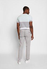 Scotch & Soda - Trousers - grey - 2