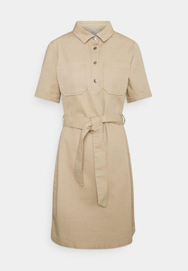 MIJASI - Day dress - beige