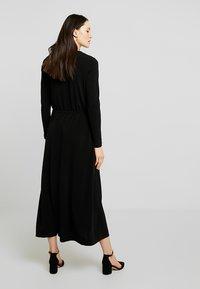 InWear - DRESS - Maxi dress - black - 2