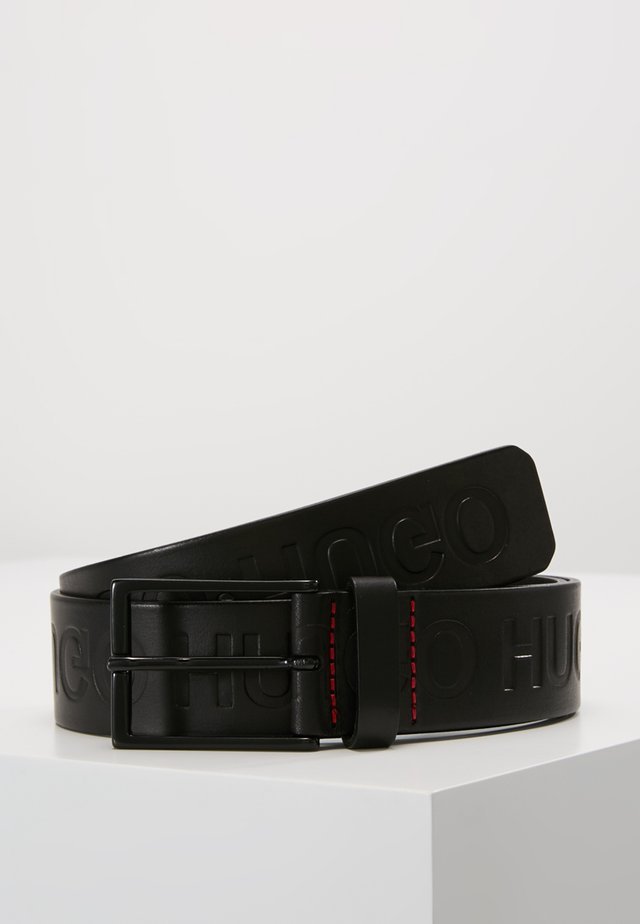 GIACI  - Belt - black