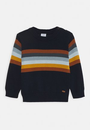 PELLE - Jumper - navy