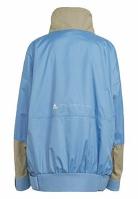 adidas by Stella McCartney - Windbreaker - blue - 8