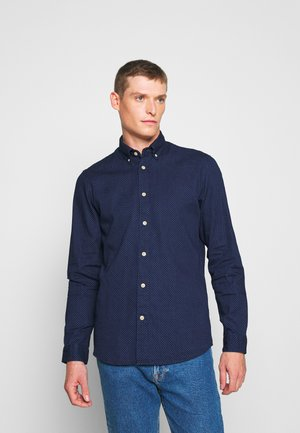 NOLAN - Shirt - light blue