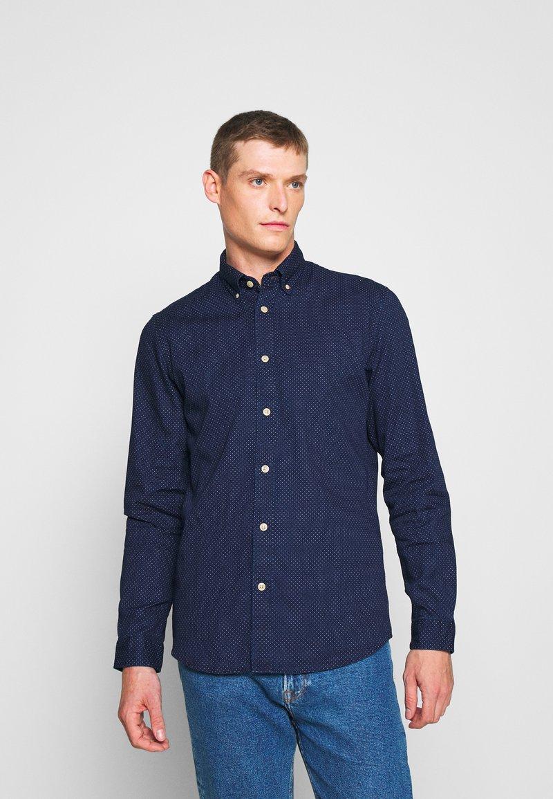 Selected Homme - NOLAN - Camicia - light blue