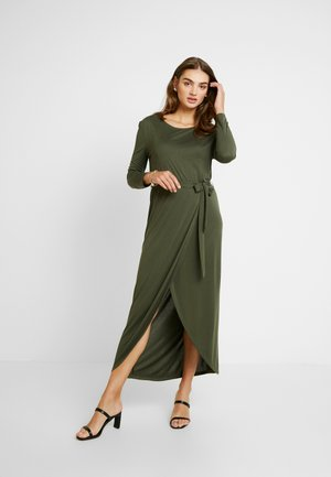 Day dress - forest night