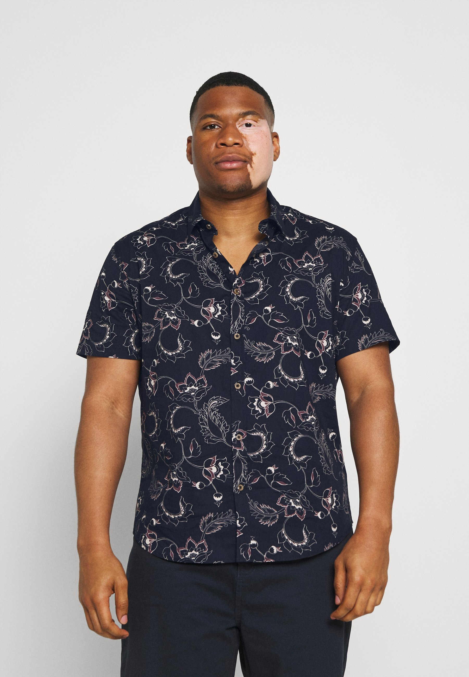 Uomo REMI PRINT SHIRT - Camicia