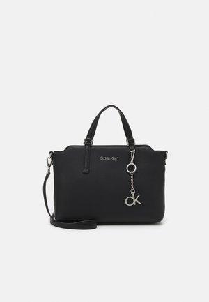 TOTE  - Handbag - black