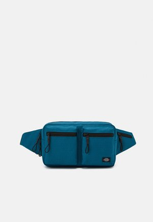 FORT SPRING - Bum bag - coral blue