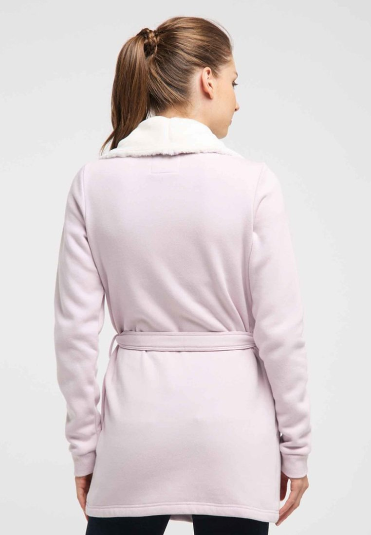myMo Übergangsjacke powder pink/rosa