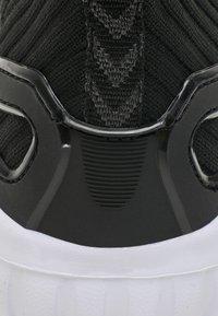 Hummel - High-top trainers - black - 5