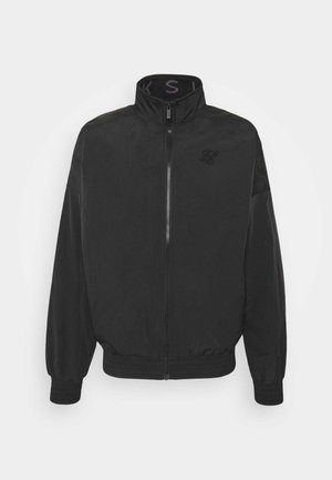 SIKSILK WINDRUNNER - Chaqueta fina - black