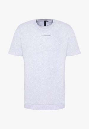 GOOD FOR NOTHING OVERSIZED  - Print T-shirt - white