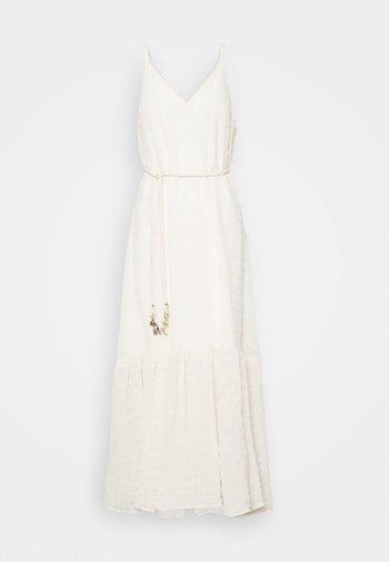 ROLIO - Day dress - ecru