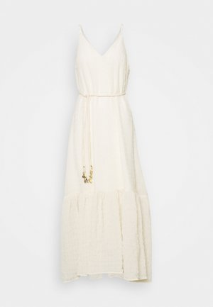 ROLIO - Day dress - ecru