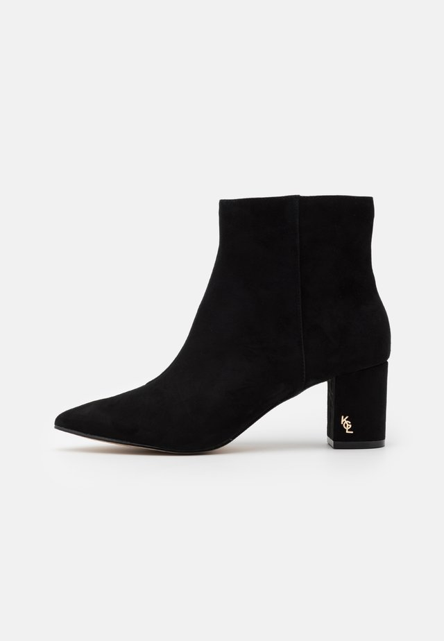 BURLINGTON - Ankle boots - black
