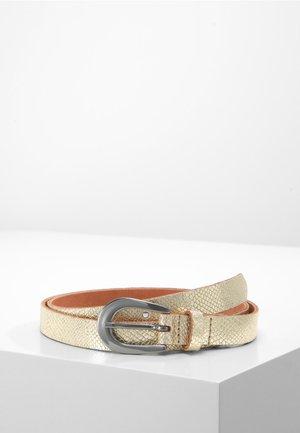 LASCANA  - Belt - goldfarben