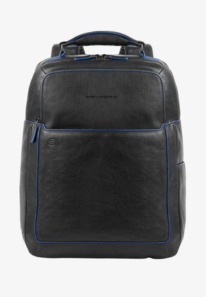 SQUARE SPECIAL BUSINESS - Tagesrucksack - black