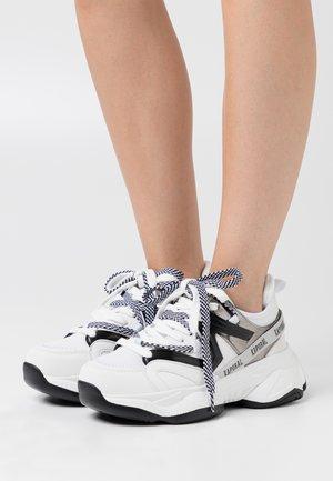SINA - Zapatillas - blanc