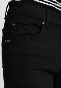 Tiger of Sweden Jeans - SLIM - Jean slim - Back Denim - 3