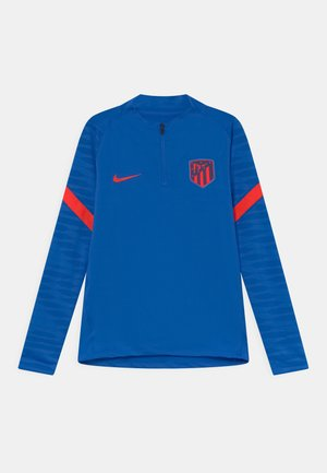 ATLETICO MADRID UNISEX - Koszulki piłkarskie - hyper cobalt/laser crimson