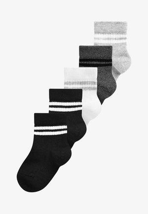 SPORT FIVE PACK - Socks - multi-coloured
