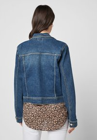 Next - AUTHENTIC  - Denim jacket - blue denim - 1