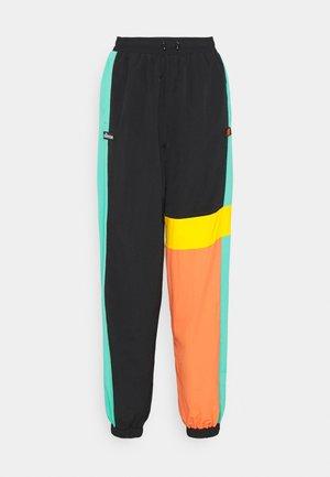 CIENNA - Teplákové kalhoty - multi