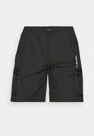 UNISEX - Shortsit - black