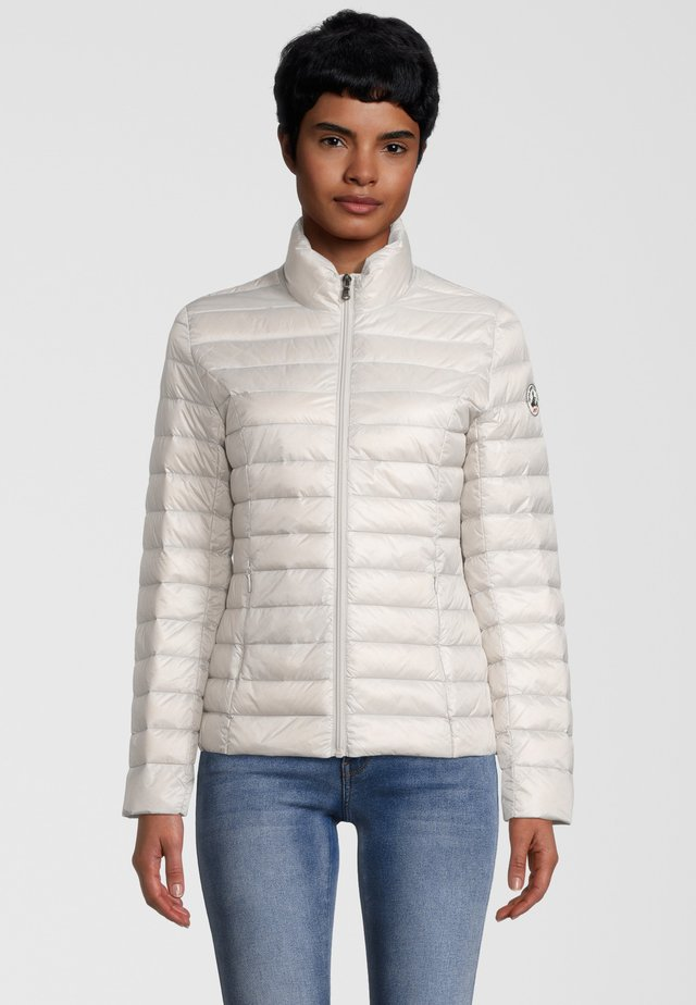 CHA - Down jacket - grey
