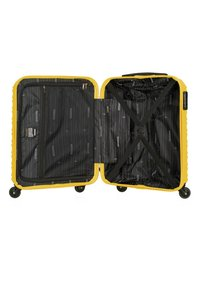 Wittchen - GROOVE LINE - Wheeled suitcase - gelb - 4