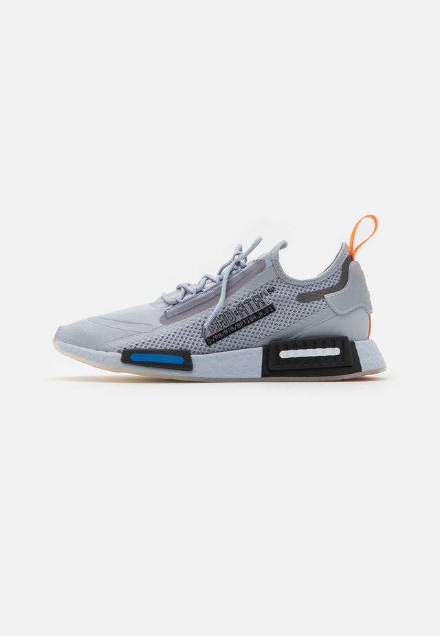 NMD_R1 SPECTOO UNISEX  - Baskets basses - halo silver/core black