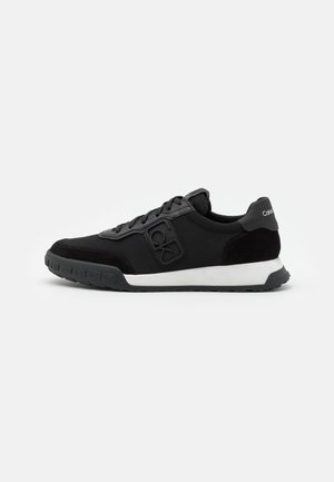 PARKER - Trainers - black