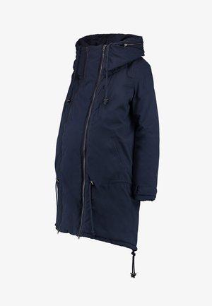 Kurtka zimowa - navy blazer