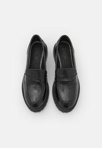 Zign - Slip-ons - black - 5