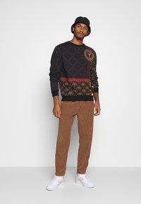 Carlo Colucci - Sweatshirts - black - 1