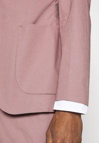 Jack & Jones PREMIUM - JPRLIGHT SID - Suit jacket - soft pink - 3