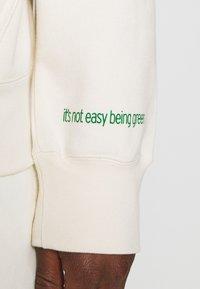 adidas Originals - HOODIE HULK WALT DISNEY ORIGINALS - Sweatshirt - off-white - 7