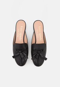kate spade new york - CADENZA - Pantofle - black - 4