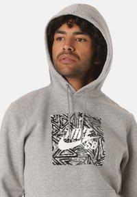 Nike SB - Hoodie - grey - 2