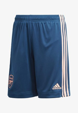 ARSENAL 20/21 THIRD SHORTS - Korte sportsbukser - blue