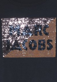 Little Marc Jacobs - Maglietta a manica lunga - marine - 4