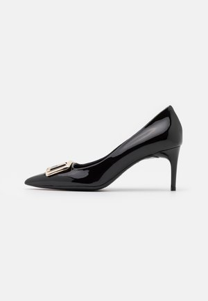 GROUP - Classic heels - black