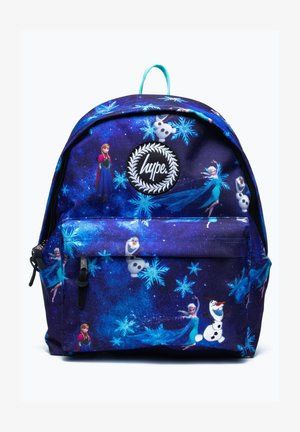 DISNEY FROZEN OLAF BACKPACK - Backpack - multi