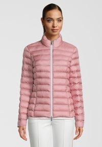 No.1 Como - HELSINKI - Winter jacket - tender rose moss - 0